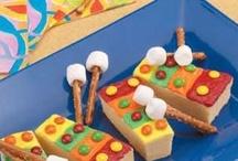 Xylophones - Food / Creative xylophone designed foods. / by Deirdre Bolden