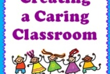 Responsive Classroom/Character Building