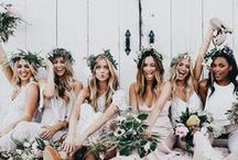 Boho Wedding / Hello! We are Beacon Lane. A small team who is passionate about perfecting the art of the invite! We design, print and hand craft affordable luxury wedding invitations, bridal shower cards, save the dates, wedding day of stationery, baby shower and special event paper goods. Below are some of our favorite Boho Wedding Trends!