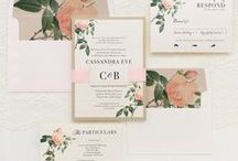 Wedding Invitations / Hello! We are Beacon Lane. A small team who is passionate about perfecting the art of the invite! We design, print and hand craft affordable luxury wedding invitations, bridal shower cards, save the dates, wedding day of stationery, baby shower and special event paper goods. Below is a sampling of our work!