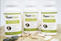 RawTrim Mentions / RawTrim Metabolism Booster 3-Pack in the media. / by Raw Green Organics