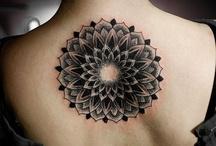 Tattoos / by Scarlett Elrod