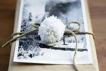Pretty Packaging / by Kelly Zarb