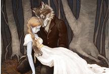 Fantasy / by Scarlett Elrod