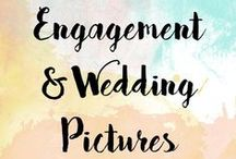Engagment & Wedding Pictures