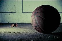 B-Ball for LIFE!! / by Marisa Boily