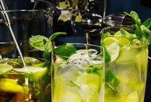 Cocktails / booze
