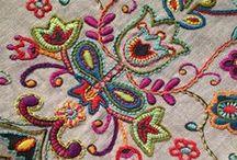 SEW Ricamo - embroidery