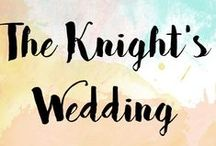 The Knight's Wedding / The best rustic wedding