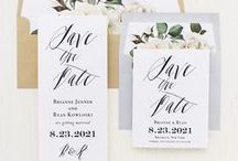 Event Stationery / Hello! We are Beacon Lane. A small team who is passionate about perfecting the art of the invite! We design, print and hand craft affordable luxury wedding invitations, bridal shower cards, save the dates, wedding day of stationery, baby shower and special event paper goods. Below is a sampling of our work.