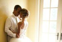 Wedding things.. one day.  / by Megan VanderDeen