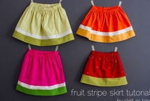 Free Sewing : for children / Free Tutorials  for little ones, collected from across the web. click through to reach the tutorials. / by Jaya Pratheesh