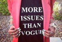 My Style / by Rebecca Hubler