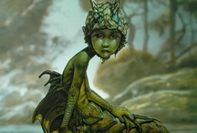 Fantasy & Fantastical / by Sherri Morgan