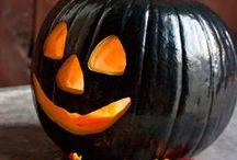 Halloween / by Tamara-Lynn St-Pierre