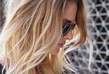 Beauty: Hair / Long locks & cute cuts. / by Lauren Rauffer