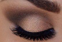 Hair..Nails..Makeup :) / by Krystle Gordon
