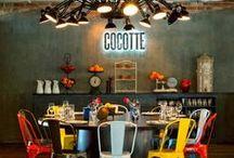 Cafe Culture, Bars & Restaurants
