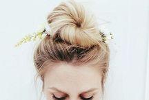 Hair / by Christin chandler