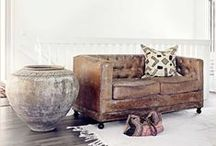 ✭ HOME & STYLING / Inspiration for your Home... Lots of it!  #interior #design #home #Style #inspiration