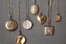 Rings.Necklaces.Earrings / by Krystle Gordon