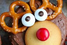 Christmas / by Krystle Gordon