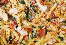 Eat / What's for dinner? / by Lauren Rauffer
