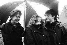 Harry Potter / by Lauren Rauffer