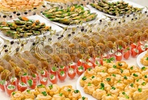 Catering company! / by Landi Schweigert