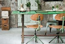 ✭ WORKSPACE / Yes! Let's get to work ... Stylish!!
