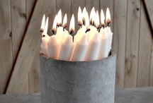 ✭ CANDLE LIGHT / One tiny flame can light up a whole room #Candlelight  #romance #style