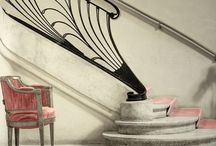 ✭ STAIRCASE SPECIALS / Particularly Beautiful, stunning, surprising, amazing, funny, or just different... Stairs that Inspire