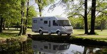 Motorhomes & Converted Vans