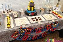 Happy Birthday  / Birthday Ideas  / by Krystle Gordon
