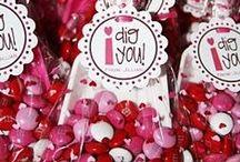 Valentine's Day / by Krystle Gordon