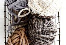 yarn / by Katie