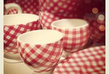 The GINGHAM style...