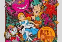 Alice in Wonderland Party / Annual Wonderland Tea Party or Family Party Theme Ideas / by Megan