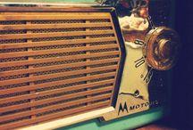 Fifties, vintage & pin-up