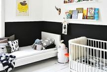 Cakelet: Toddler boy room ideas  / by 100 Layer Cake