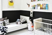 Cakelet: Toddler boy room ideas