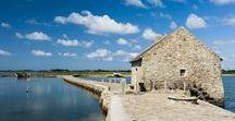 French Countryside / Paysages français qui donnent envie de partir à la découverte