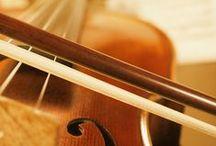 Violin / by Megan