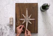 Handmade Gifts / #Handmade #DIY #Gifts