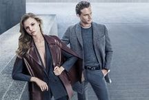 Campaign AW15 / Campaign Autumn Winter 2015 AW14, Otoño Invierno 2015 OI15, moda femenina, moda masculina, women´s fashion, men´s fashion www.pedrodelhierro.com
