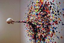 Art✂️ / Art is cool