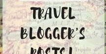The World Around Me - Travel Blogger's Posts / Travel Blogger's posts - share the love!  See and share the work of amazing travel bloggers on this board!  People who have experienced things are the best to learn from!!