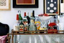 Bar / by Holly Hansen