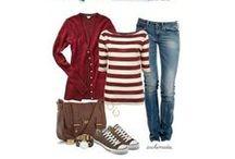 Outfits & Stitch Fix Inspiration