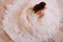 wedding inspirations / yes, I do look at these things :) / by Kailee Small